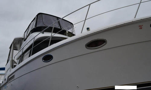 Image of Carver Yachts 356 MY for sale in United States of America for $89,900 (£68,405) Sandusky, Ohio, United States of America