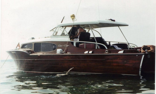 Image of Chris-Craft 34 Exp for sale in United States of America for $17,000 (£12,266) Victor, New York, United States of America