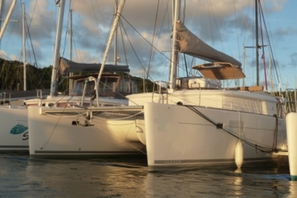 Lagoon 450 for sale in France for €429,000 (£381,642)