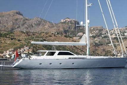 Pithak Shipyard Sparkman & Stephens custom aluminium sloop for sale in Thailand for $2,500,000 (£1,876,370)