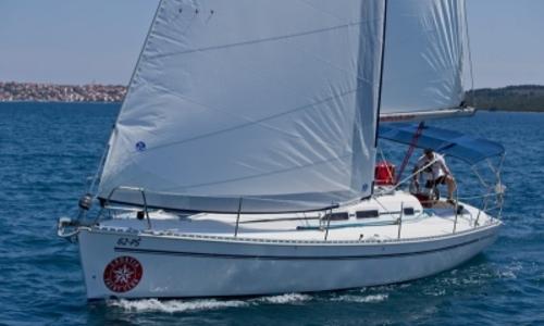 Image of Elan 333 for sale in Croatia for €33,000 (£29,221) TROGIR, Croatia