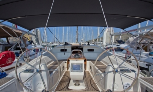 Image of Elan 434 Impression for sale in Croatia for €80,000 (£70,421) TROGIR, Croatia