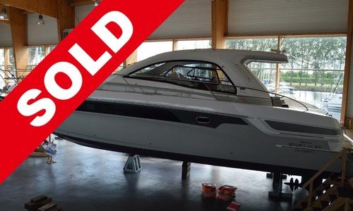 Image of Bavaria Sport 44 Hard Top for sale in France for €289,000 (£259,007) Ouistreham, France