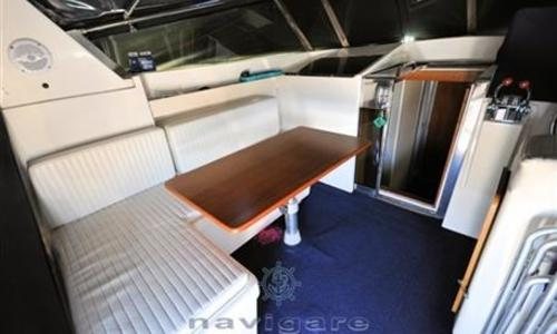 Image of SAGEMAR 33 OPEN for sale in Italy for €45,000 (£39,431) Italy
