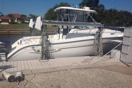 Century 3200 WA for sale in United States of America for $75,000 (£56,877)