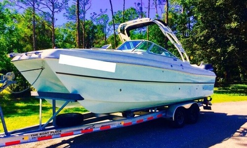 Image of Carolina Cat 23 SD for sale in United States of America for $75,000 (£53,856) Bayville, New Jersey, United States of America