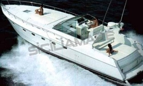 Image of Ferretti Altura 47 Open for sale in Italy for €105,000 (£92,423) Italy