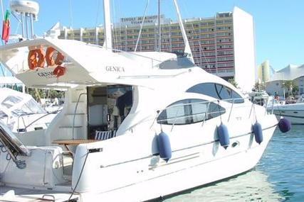 Azimut Fly 42 for sale in Portugal for €140,000 (£124,988)