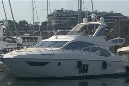 Azimut 60 for sale in Portugal for €1,090,000 (£973,162)
