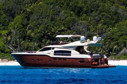 Ferretti Altura 690 for sale in Seychelles for €890,000 (£794,565)