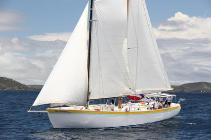 Carriacou Schooner for sale in Grenada for $345,000 (£250,258)