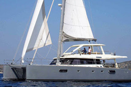 Sunreef 62 for sale in New Zealand for $870,000 (£659,216)