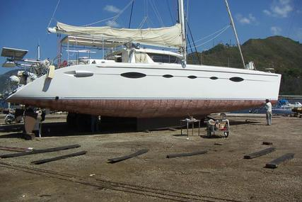 Fountaine Pajot Eleuthera 60 for sale in Greece for €425,000 (£379,427)