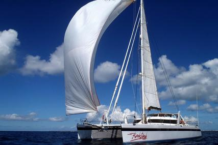 Custom 60 for sale in Trinidad and Tobago for €495,000 (£442,363)