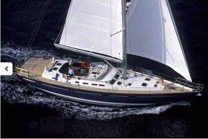 Beneteau Oceanis 57 for sale in Greece for €270,000 (£240,869)