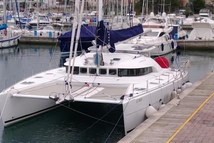 Lagoon 570 for sale in Slovenia for €440,000 (£389,098)