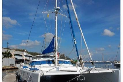 Fountaine Pajot Marquises 56 for sale in Curaçao for $449,000 (£339,714)