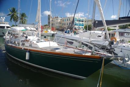 Bristol Channel  54.4 for sale in British Virgin Islands for $240,000 (£174,582)