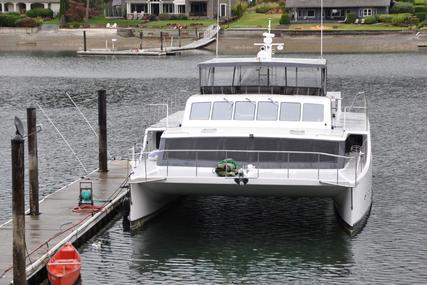 Custom Power Catamaran for sale in United States of America for $350,000 (£265,202)
