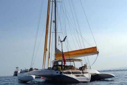 Pinta Exception 52 for sale in Italy for $399,000 (£303,815)