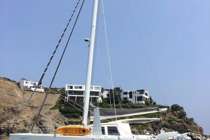 Catana 50 for sale in Peru for $699,000 (£529,646)