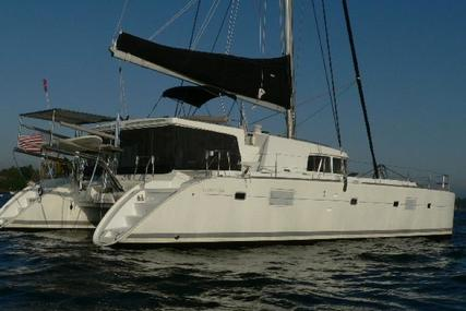 Lagoon 500 for sale in United States of America for $560,000 (£424,680)