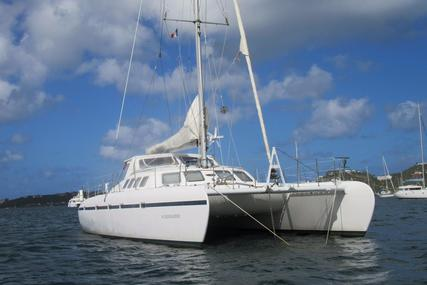 FREEBIRD 50 for sale in Antigua and Barbuda for $295,000 (£223,197)