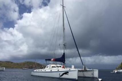 Outremer 50 STD for sale in Trinidad and Tobago for €249,000 (£222,522)