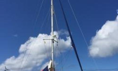 Image of Outremer 50 STD for sale in Trinidad and Tobago for €249,000 (£220,231) Trinidad and Tobago