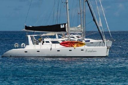 Voyage Yachts 500 for sale in British Virgin Islands for $495,000 (£375,071)