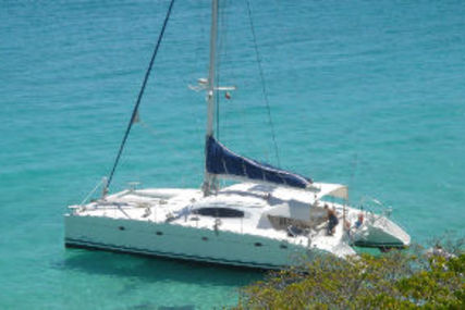Multicap Caraibes Punch 1500 for sale in Malaysia for €290,000 (£256,894)