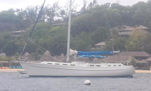 Image of Irwin Yachts 53 for sale in Grenada for $50,000 (£37,557) Grenada
