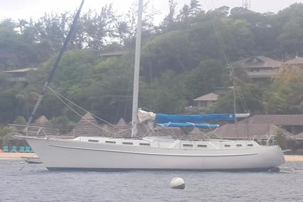 Irwin Yachts 53 for sale in Grenada for $50,000 (£38,495)
