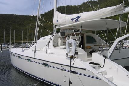 Alliaura PRIVILEGE 495 Owner Version for sale in Sint Maarten for €645,000 (£579,265)