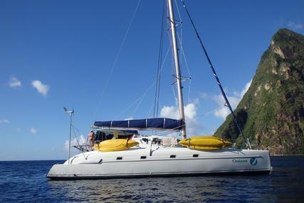 Fountaine Pajot Bahia 46 for sale in Martinique for €255,000 (£225,500)