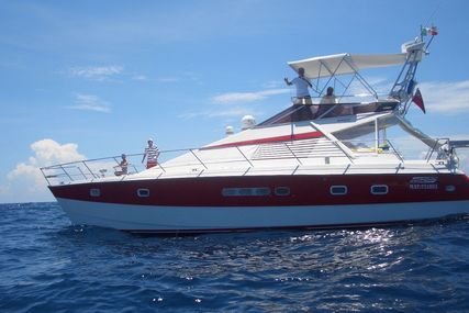 Jeantot Power Cat for sale in Mexico for $480,000 (£346,320)
