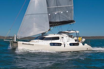 Maverick Yachts of South Africa 440 Custom, owner version for sale in Mexico for $489,000 (£367,241)