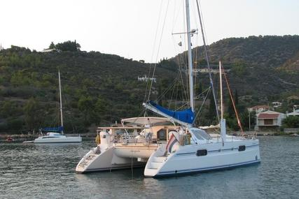 Catana 431 for sale in Greece for €325,000 (£289,123)