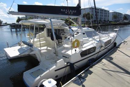 Maverick Yachts of South Africa 440 Custom, owner version for sale in United States of America for $550,000 (£413,052)