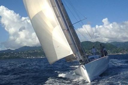Open 45 for sale in Grenada for €55,000 (£49,151)