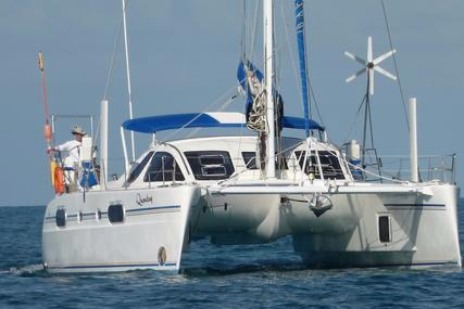 Catana 431 for sale in Seychelles for $349,000 (£264,444)