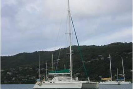 Catana 42 for sale in Guadeloupe for €195,000 (£173,279)