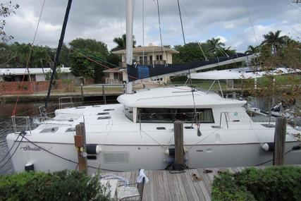 Lagoon 420 Owner Version for sale in British Virgin Islands for $380,000 (£276,422)
