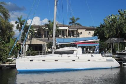 Fountaine Pajot Venezia 42 for sale in Bahamas for $199,000 (£150,416)