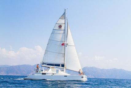 PHISA CATANA 42 for sale in Greece for $299,000 (£226,558)
