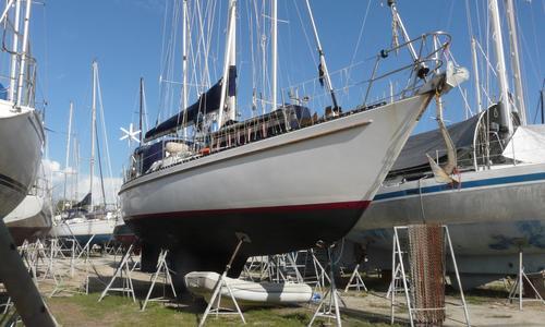 Image of Tayana Vancouver 42 for sale in Grenada for $89,500 (£64,067) Grenada