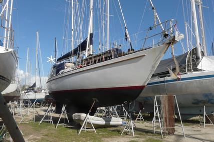 Tayana Vancouver 42 for sale in Grenada for $89,500 (£63,814)