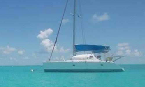 Image of Lagoon 410 for sale in Cayman Islands for $190,000 (£136,435) Cayman Islands