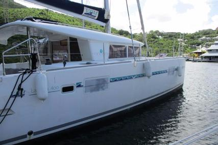 Lagoon 400 for sale in Guadeloupe for €200,000 (£177,817)
