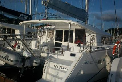 Lagoon 400 for sale in France for €195,000 (£175,127)